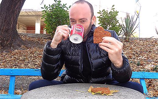 """Рецепта за здравословни бисквити със сушени яйчени белтъци """"Дион"""" и фибри"""