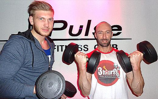 Кой е най-добрият фитнес център в центъра на София и с какво е различен!