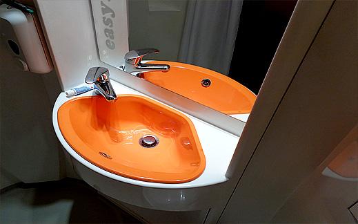 санитарен възел дизайнерски