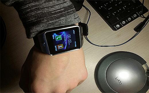 Готин часовник за андроид телефони с над 7300 покупки и безплатна доставка!