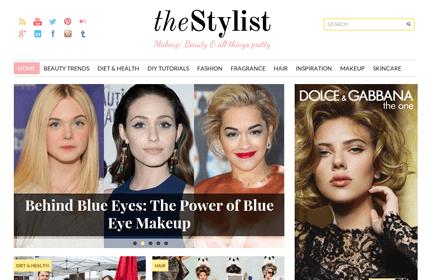 Тема за стилисти