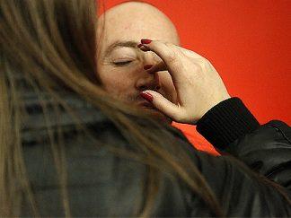 Крем с ботокс ефект против бръчки
