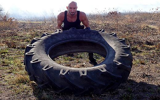 Най-лесното упражнение за гръб, което ще ви предпази от куп травми (+видео)