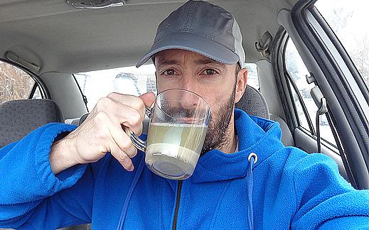 Как зеленото кафе може да ни помогне в отслабването и кога да го пием!