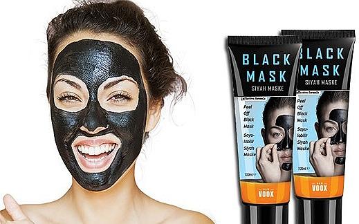 Резултат с изображение за voox black mask