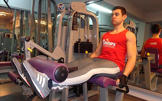 Фитнес треньор в Бургас за жени