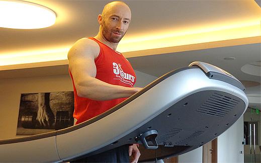 Фитнес съвети за здравето и фитнеса от фитнес инструктор Мартин Гергов
