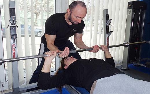 Кое е най-доброто упражнение за гърди и стягане на бюста! Начин на изпълнение!