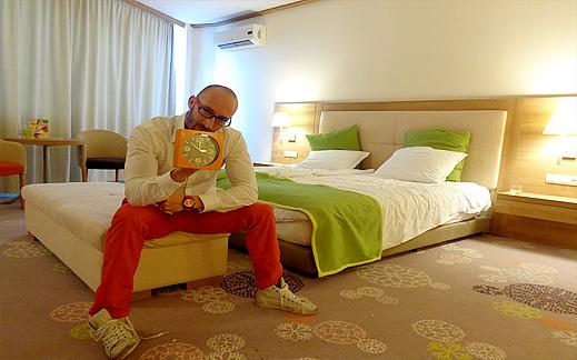 Блогър в България