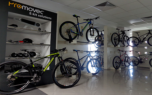 Добра фирма за велосипеди