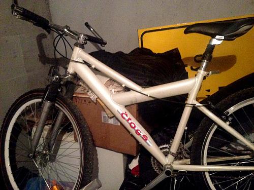 Велосипед добър