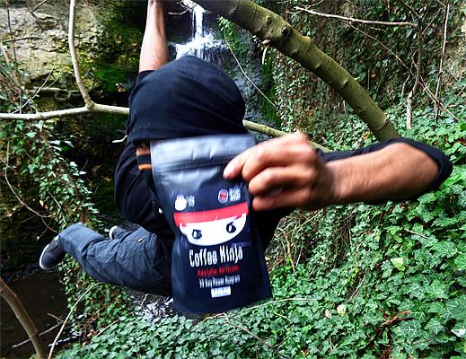 Хранителен режим с кафе за отслабване