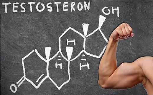 Повишаване на тестостерона хапчета