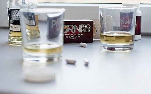 Уиски и секс
