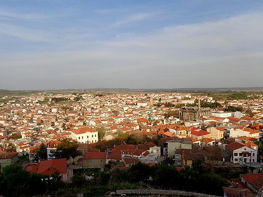 Каменен град в Димотика