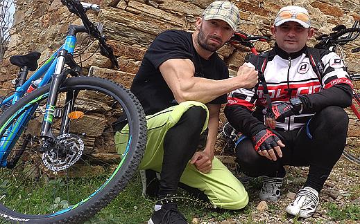 Мисия: [BIKE] – Ден 10. Грабни велосипеда и хайде към село Горно Луково!