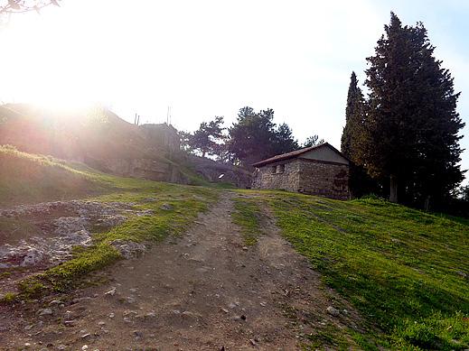 Къща в Димотика