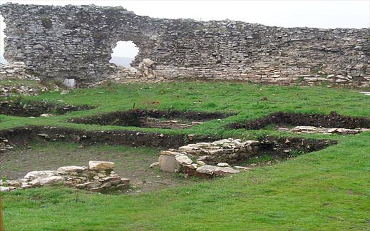 Крепост в България