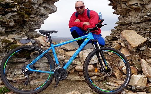 """Мисия: [BIKE] – Ден 5. Грабни велосипеда и хайде към крепостта """"Лютица""""!"""