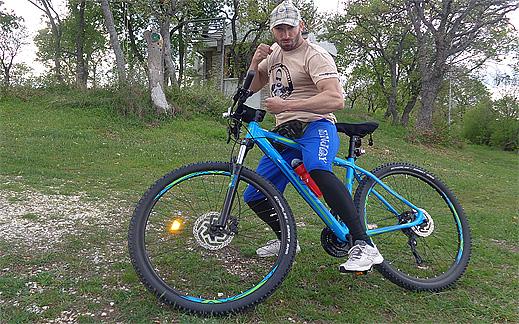 Мисия: [BIKE] – Ден 8. Грабни велосипеда и хайде към село Хухла, Ивайловград