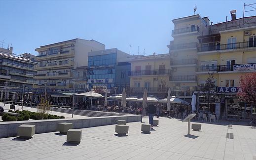 Кафене Гърция