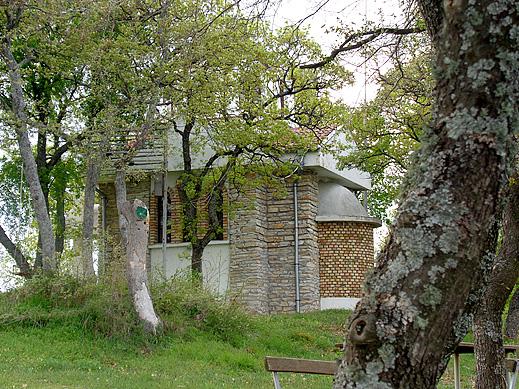 Параклис Хухла