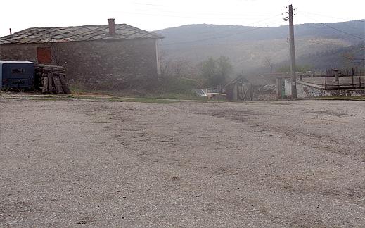 Велопреход до село Орешино