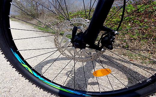 Планински велосипед Apolon