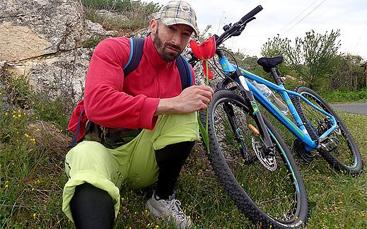 Мисия: [BIKE] – Ден 9. Грабни велосипеда и хайде към село Камилски дол!