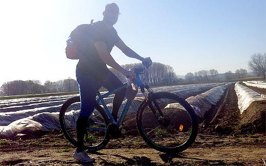 Добър велосипед за шосе и планина
