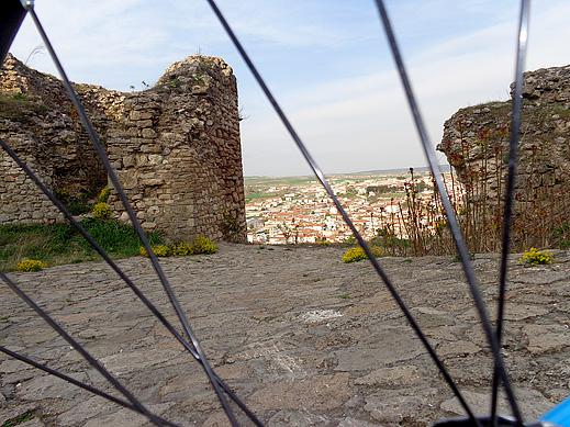 Каменен площад