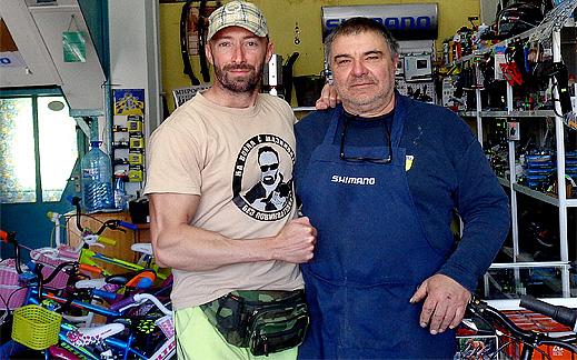 Мисия: [BIKE] – Ден 11. Грабни велосипеда и хайде към град Свиленград!
