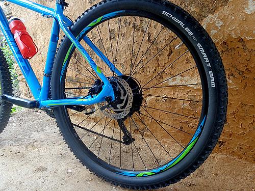 Цена велосипеди