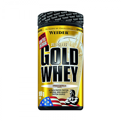 Weiider Gold Whey