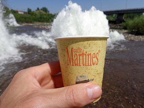 Мартинес кафе