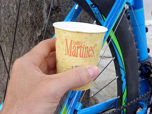 Кафе Мартинес добро кафе