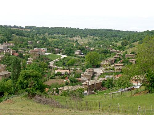 Село Кобилино