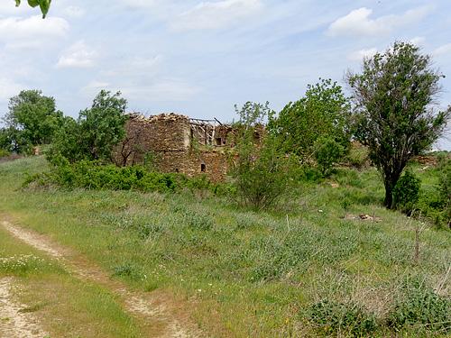 Село Малиново