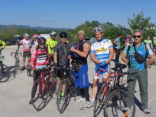 Ивайловград велосипед