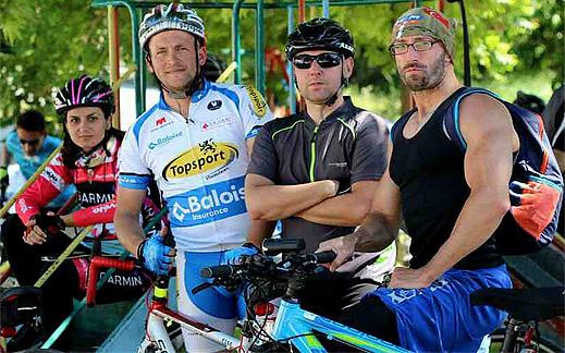 Мисия: [BIKE] – Ден 16. Грабни велосипеда и хайде на Международна обиколка 2017