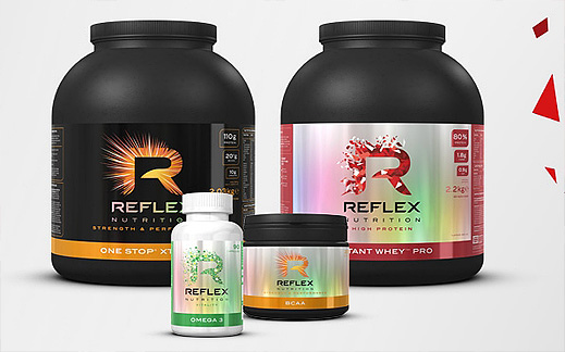 Reflex protein