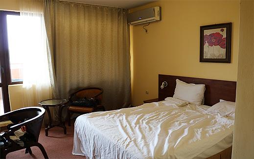 Евтини нощувки в Бургас