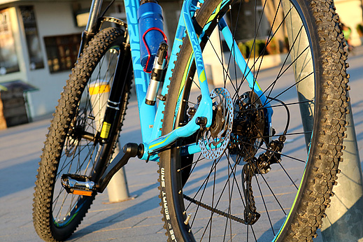 велосипед цена