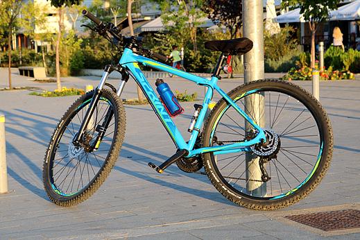 български велосипед цена