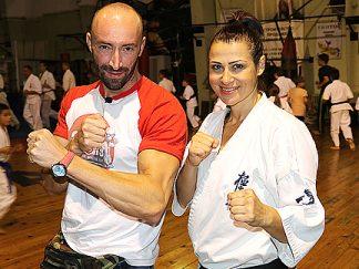 фитнес център в Бургас