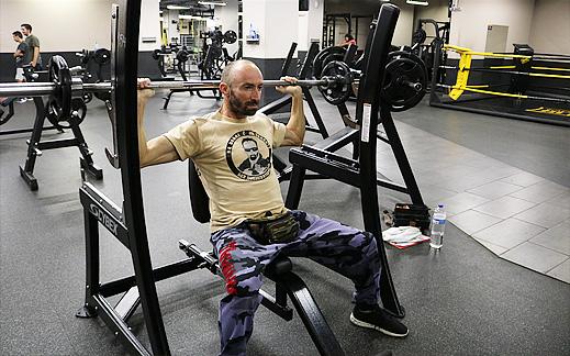 фитнес треньор в люлин