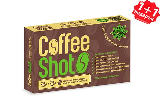 Кафе на таблетки - Кликни тук