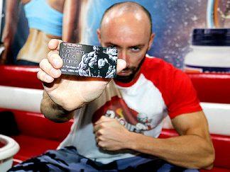 Фитнес зала в Бургас