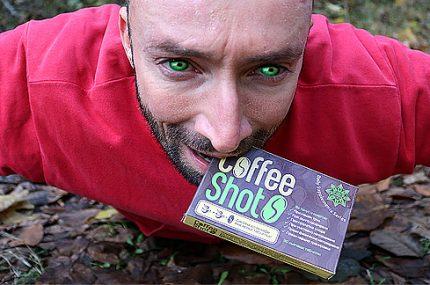 Кафе на таблетки