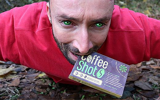 Кафе на таблетки и кога можем да го използваме! Видео ревю на Coffee Shot!